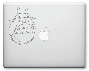 My Neighbor Totoro Decals / Stickers 27