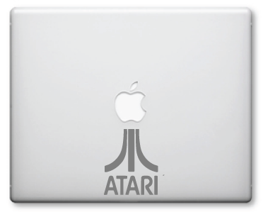 Atari Decals / Stickers