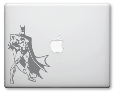 Batman Decals / Stickers 001