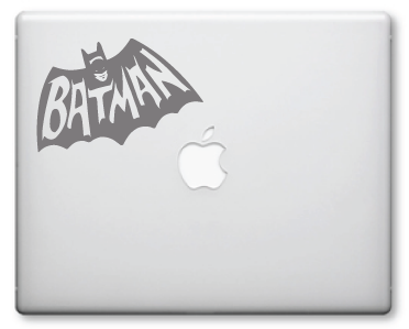 Batman Decals / Stickers 002