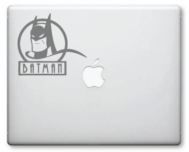 Batman Decals / Stickers 003