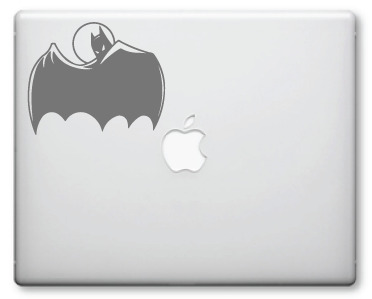 Batman Decals / Stickers 004