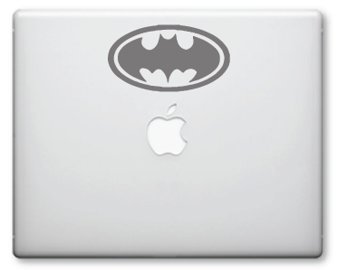 Batman Decals / Stickers 005