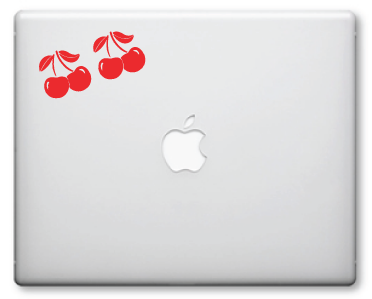 Cherry Decals / Stickers