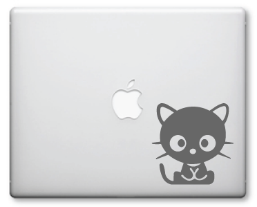 Chococat Decals / Stickers