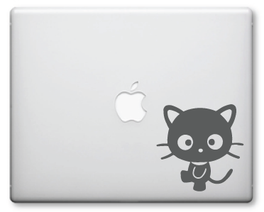 Chococat Decals / Stickers 2