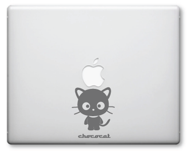 Chococat Decals / Stickers 3