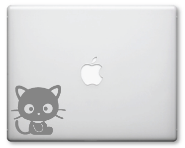 Chococat Decals / Stickers 5