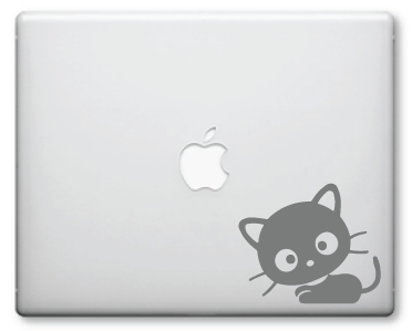 Chococat Decals / Stickers 6
