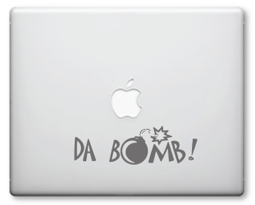 DaBomb Decals / Stickers