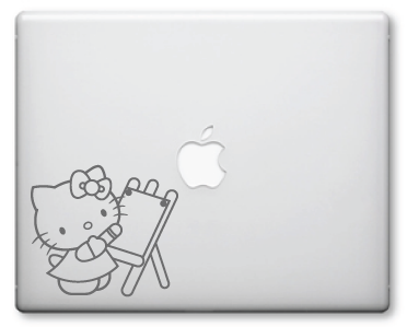 Hello Kitty Decals / Stickers 14a