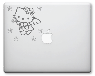 Hello Kitty Decals / Stickers 15a