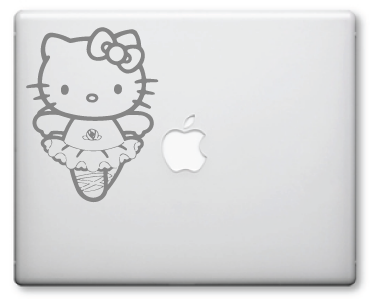 Hello Kitty Decals / Stickers 5a