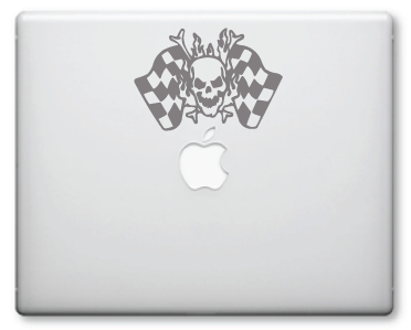 Pirate Decals / Stickers