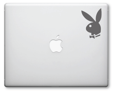Playboy Decals / Stickers