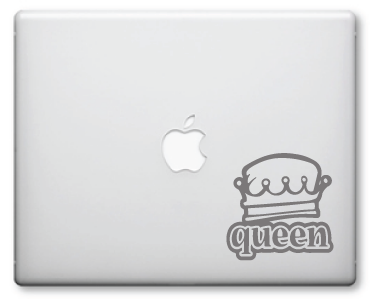 Queen Decals / Stickers