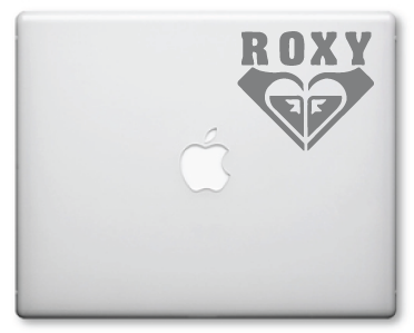 Roxy Decals / Stickers