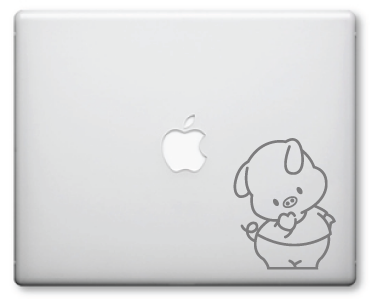 Pippo Decals / Stickers 3