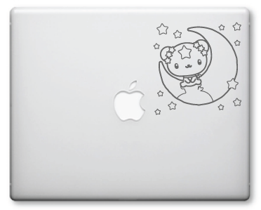 Sanrio Decals / Stickers 4a