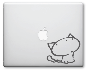 Sanrio Decals / Stickers 6a