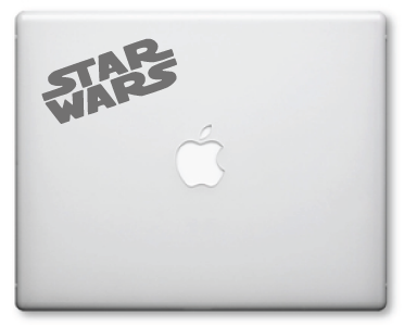 Star Wars Decals / Stickers