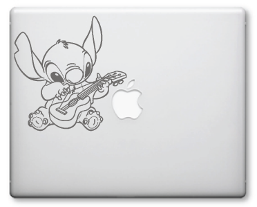 Lilo and Stitch Decals / Stickers 2a