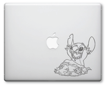 Lilo and Stitch Decals / Stickers 5a