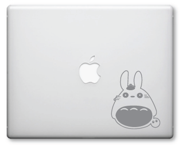 My Neighbor Totoro Decals / Stickers