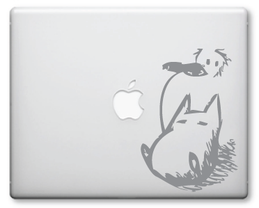My Neighbor Totoro Sticker 12