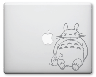 My Neighbor Totoro Sticker 17