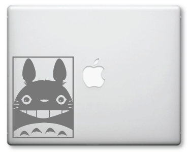 My Neighbor Totoro Decals / Stickers 18