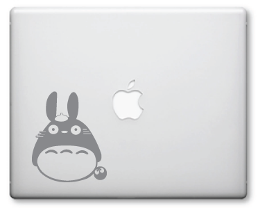 My Neighbor Totoro Decals / Stickers 1a
