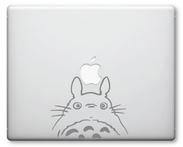 My Neighbor Totoro Decal / Sticker 21