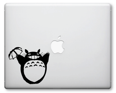 My Neighbor Totoro Decals / Stickers 28