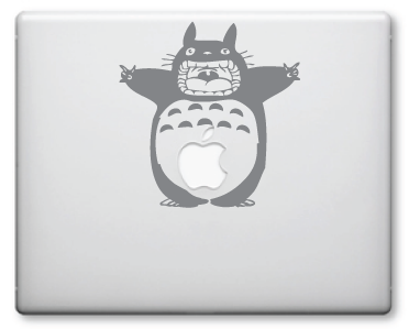 My Neighbor Totoro Decals / Stickers 30