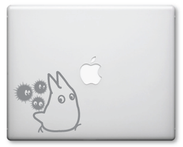 My Neighbor Totoro Decals / Stickers 5